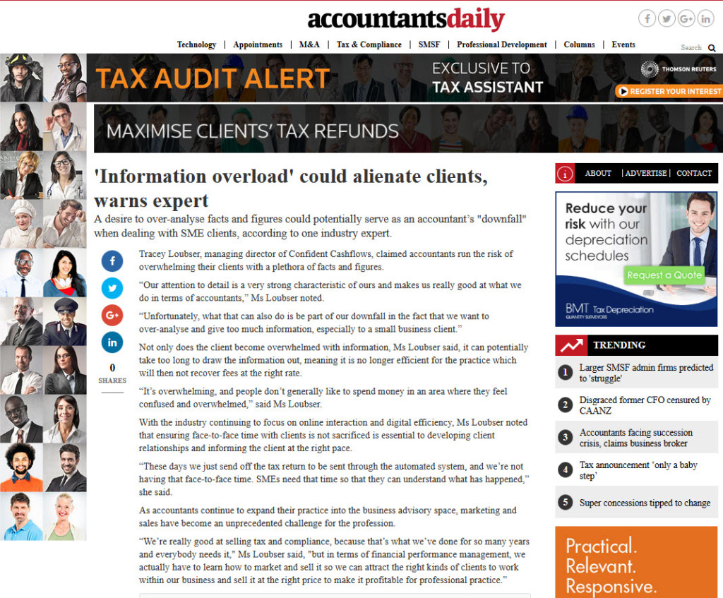 Accountants daily post image